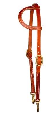 Horse Amish Western USA Hermann Oak Leather 975H151
