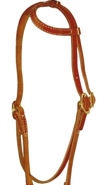 Horse Amish Western USA Hermann Oak Leather 975H253