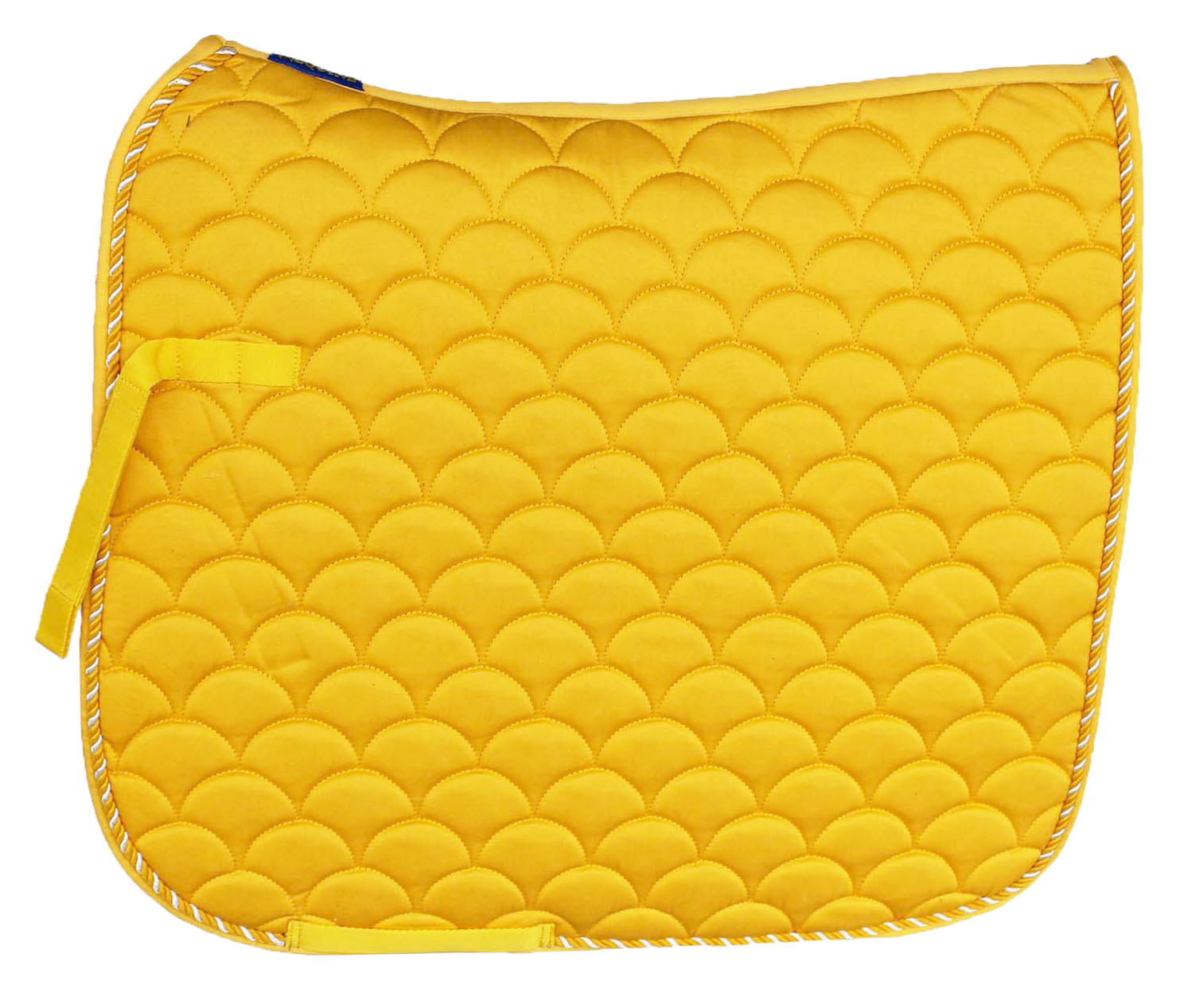 Horse-Quilted-ENGLISH-SADDLE-PAD-Trail-Dressage-7295 thumbnail 22