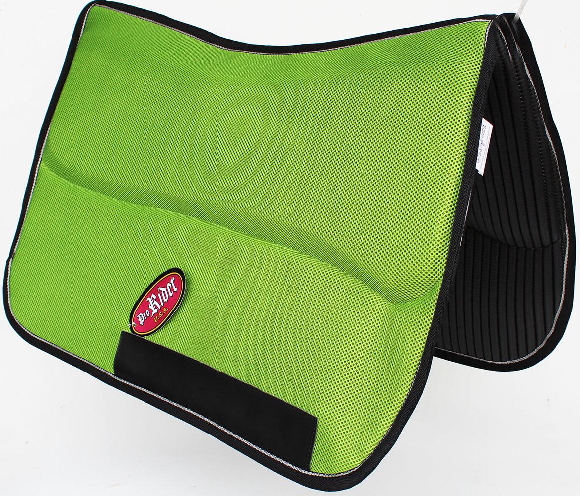 Horse   English Endurance Non-Slip Neoprene Dressage Saddle Pad 6406LG  factory outlet online discount sale