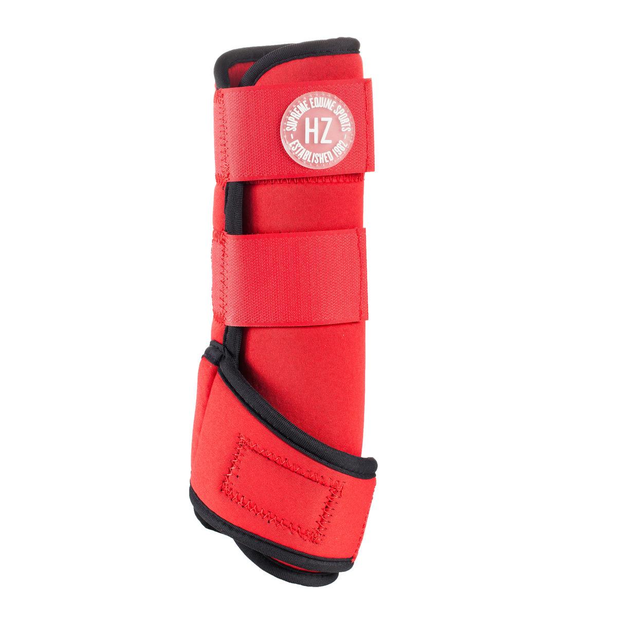 Horse Horze Supreme Brushing Boots Medium 41HZ01RE