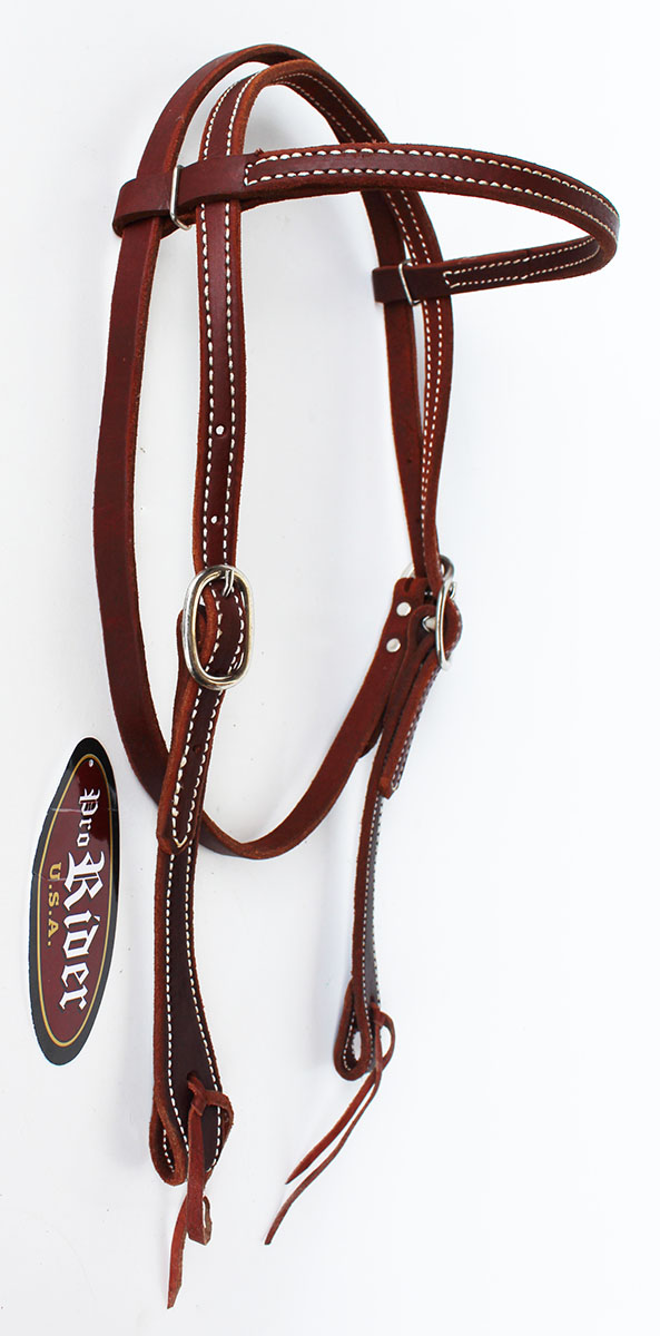 Horse Show Saddle Tack Rodeo Bridle Western Leather ...